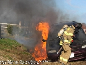 Vehicle Fires